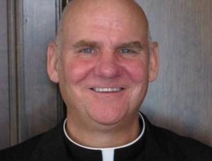 Fr. Michael Shanahan