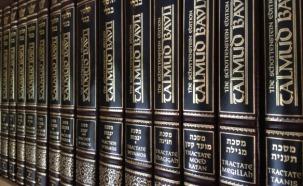 Talmud jewishjournal com
