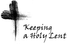Keeping a holy Lent kingofpeace org