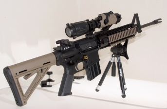 AR-15 benchmarkarmsllc com