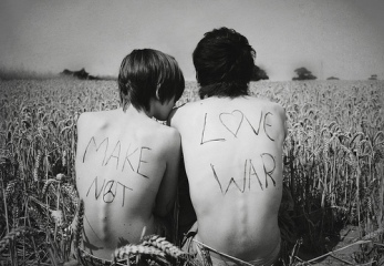 make love not war weheartit com