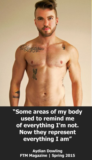 Aydian Dowling trans advocate lets-sexplian tumblr com