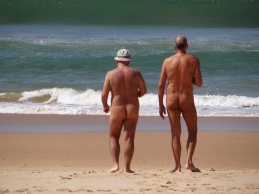 older men at beach fabgreyfox com