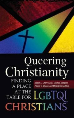 Queering Christianity amazon com