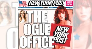 new-york-post-melania-trump