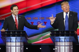 marco-rubio-and-donald-trump-debating-chicagotribune-com