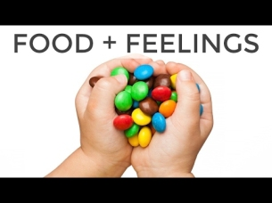 food plus feelings