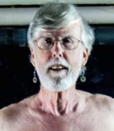 Nude Shoot: Robin Gorsline, 10/3/2017