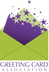 Greeting Card Association logo
